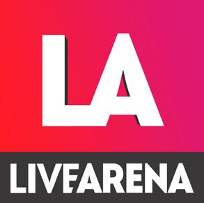 logo live arena